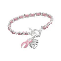 Bracelets for Boobies