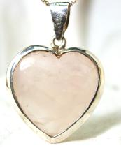 Rose Quartz for Love