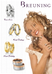 Breuning Jewelry for Brides