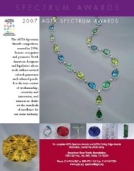 AGTA Calling All Jewelers