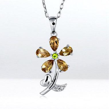 spring 2008 necklace