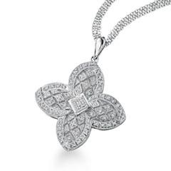 vintage jewelry pendant