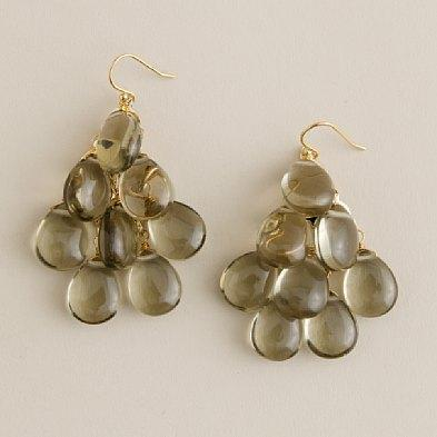 Tierdrop Earrings