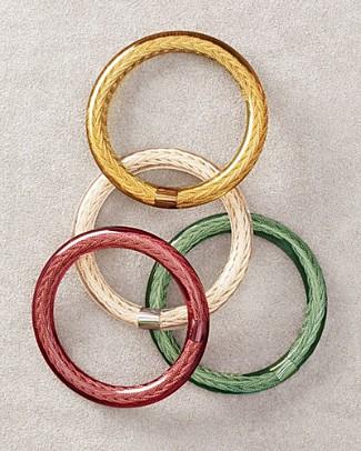 designer bangle bracelets