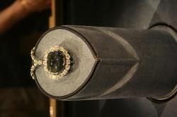 Legend of the Hope Diamond