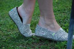 Toms Shoes -- Buy Two and Give Two