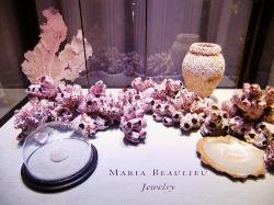 New York's New Designer Gallery Showcasing Jewelry Collections
