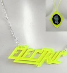 Day-Glo Jewelry