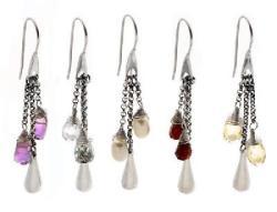 Cynthia Gales Geo Jewelry