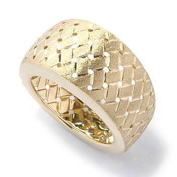gold fashion ring