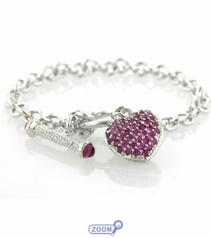 ruby bracelet