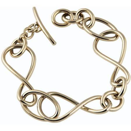 designer gold bracelet