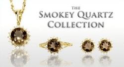 Sponsored Post: Smoky Quartz for Fall