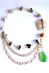 Fair Trade Bridal Jewelry