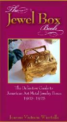 Book on Jewelry Boxes
