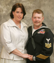 Jewelry designer helps out the navy the jewelry weblog for Hendrickson s fine jewelry