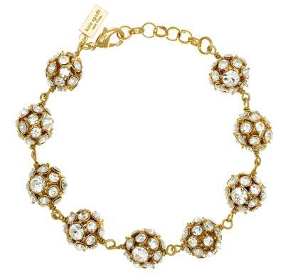 Bejeweled by Kate Spade