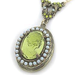 Lovely Locket Jewelry