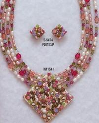 Michal Golan Byzantine Jewelry