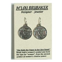 Feminine Feminist Jewelry