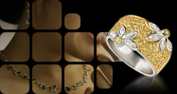 Luscious Gemstone Jewelry from India
