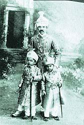 Nizam's Jewels at National Museum