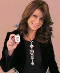 Paula Abdul Jewelry Designer