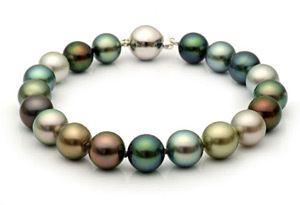jewelry pearl bracelet