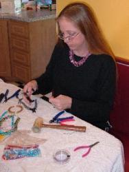 Good-Bye Jewelry Weblog Readers