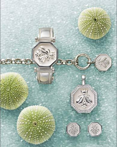 sterling silver designer jewelry
