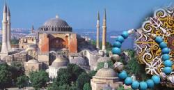 Bead Conference in Istanbul, Turkey