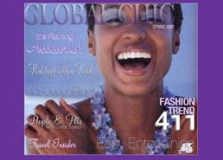 Jewelry & Fashion Blogosphere 04/08/07