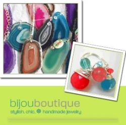 Jewelry & Fashion Blogosphere 08/19/07